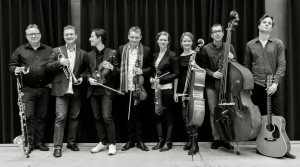 Carl Nielsen Folk Band 2